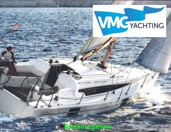 Azuree 33C, Zeiljacht Azuree 33C te koop bij For Sail Yachtbrokers