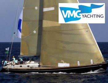 Nautor's Swan 56, Zeiljacht Nautor's Swan 56 te koop bij For Sail Yachtbrokers