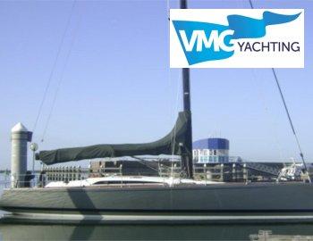 Marten 49, Zeiljacht Marten 49 te koop bij For Sail Yachtbrokers