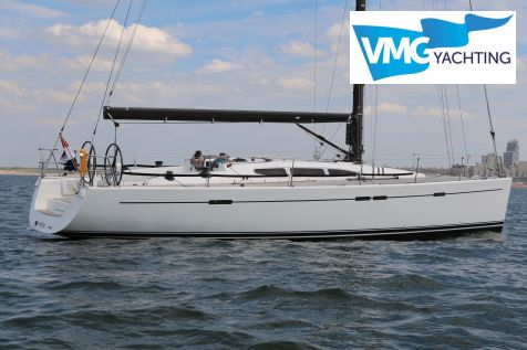Dehler 44 SQ, Segelyacht  for sale by For Sail Yachtbrokers
