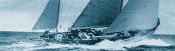 Rhodes 1752 Classic Ocean Racer