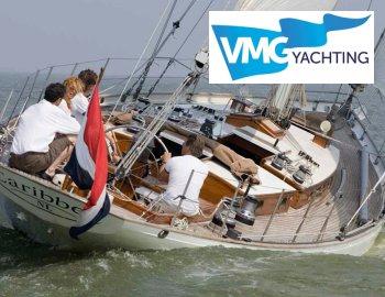 Rhodes 1752 Classic Ocean Racer, Zeiljacht Rhodes 1752 Classic Ocean Racer te koop bij For Sail Yachtbrokers