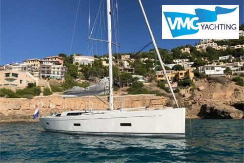 Grand Soleil 54, Segelyacht  for sale by For Sail Yachtbrokers