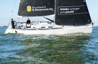 J/Boats J/133, Zeiljacht
