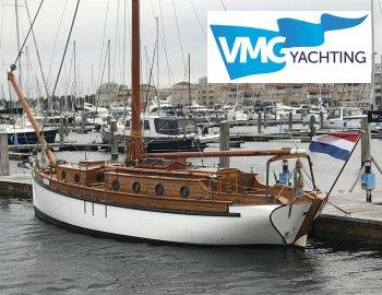 Puffin 36, Zeiljacht Puffin 36 te koop bij For Sail Yachtbrokers