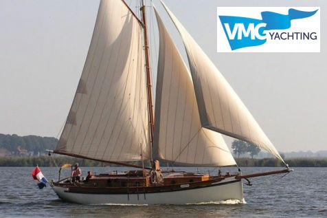 Puffin 36, Segelyacht  for sale by For Sail Yachtbrokers