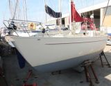 Dick Zaal 38, Парусная яхта Dick Zaal 38 для продажи For Sail Yachtbrokers
