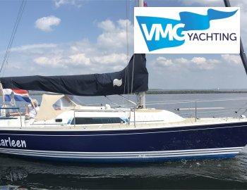 Winner 950, Segelyacht Winner 950 zum Verkauf bei For Sail Yachtbrokers