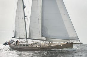 Puffin Classic 58 (OPEN TO OFFERS)