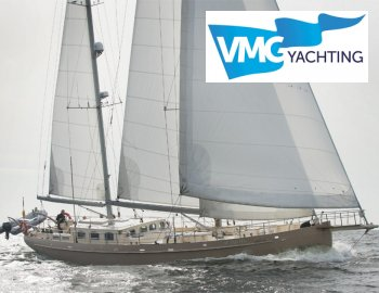Puffin Classic 58, Sailing Yacht Puffin Classic 58 te koop bij For Sail Yachtbrokers