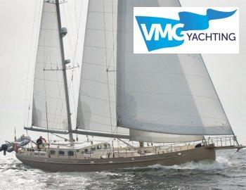 Puffin Classic 58, Zeiljacht Puffin Classic 58 te koop bij For Sail Yachtbrokers