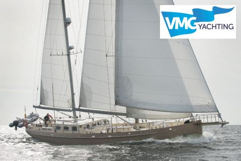 Puffin Classic 58, Segelyacht  for sale by For Sail Yachtbrokers