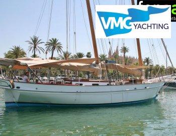 Bombigher 55, Segelyacht Bombigher 55 zum Verkauf bei For Sail Yachtbrokers