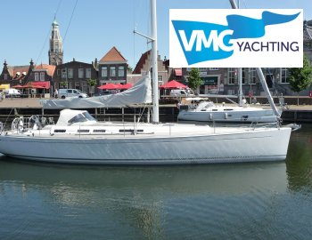 Grand Soleil 50, Zeiljacht Grand Soleil 50 te koop bij For Sail Yachtbrokers