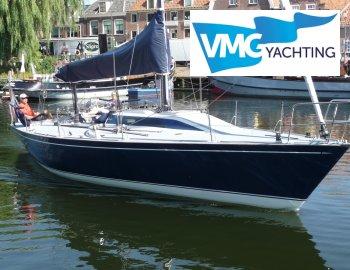 One Tonner One Tonner, Zeiljacht One Tonner One Tonner te koop bij For Sail Yachtbrokers