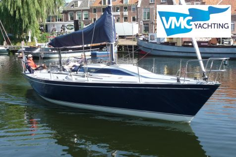 One Tonner One Tonner, Zeiljacht  for sale by For Sail Yachtbrokers