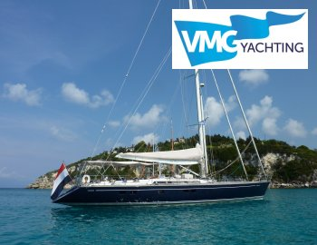 Standfast 66ft One Off Ed Dubois, Zeiljacht Standfast 66ft One Off Ed Dubois te koop bij For Sail Yachtbrokers