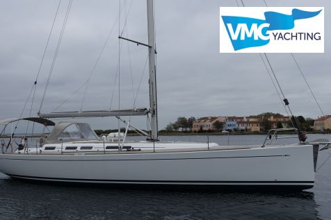 Grand Soleil 50, Zeiljacht  for sale by For Sail Yachtbrokers