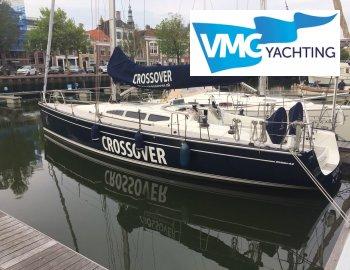Dehler 44 SQ, Zeiljacht Dehler 44 SQ te koop bij For Sail Yachtbrokers