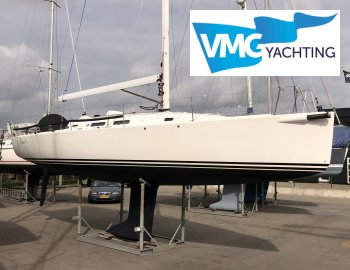 J/Boats J/122, Zeiljacht J/Boats J/122 te koop bij For Sail Yachtbrokers