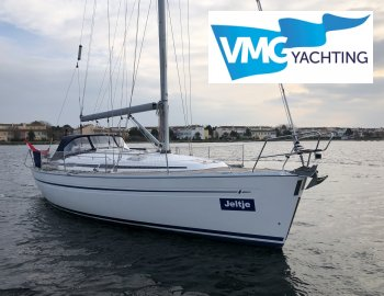 Bavaria 38-3 Cruiser, Zeiljacht Bavaria 38-3 Cruiser te koop bij For Sail Yachtbrokers