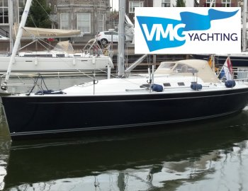 Dehler 36 JV, Zeiljacht Dehler 36 JV te koop bij For Sail Yachtbrokers