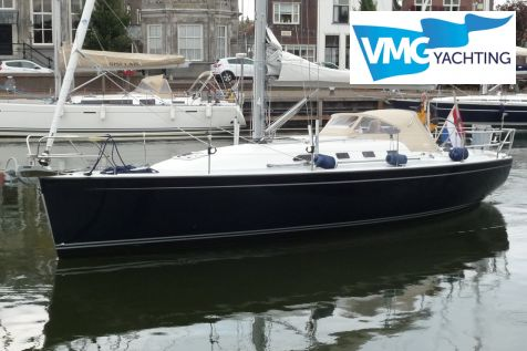 Dehler 36 JV, Segelyacht  for sale by For Sail Yachtbrokers