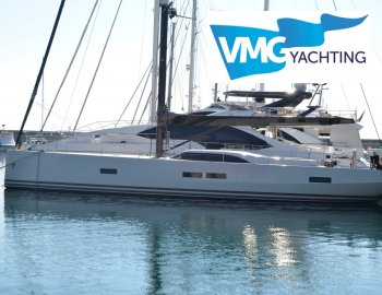 Solaris 68 RS, Zeiljacht Solaris 68 RS te koop bij For Sail Yachtbrokers