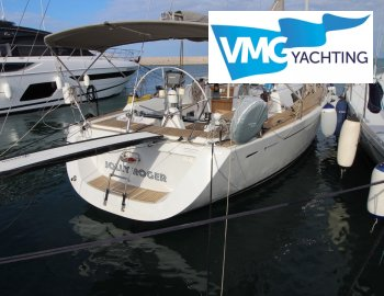 Grand Soleil 40 Botin & Carkeek, Sailing Yacht Grand Soleil 40 Botin & Carkeek te koop bij For Sail Yachtbrokers