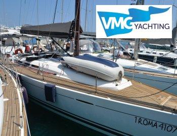 Beneteau First 45, Zeiljacht Beneteau First 45 te koop bij For Sail Yachtbrokers
