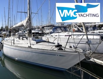 Swan 38 S&S, Zeiljacht Swan 38 S&S te koop bij For Sail Yachtbrokers