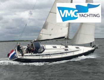 Bavaria 38-3 Custom Line, Zeiljacht Bavaria 38-3 Custom Line te koop bij For Sail Yachtbrokers