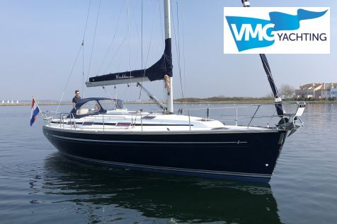 Bavaria 38-3 Custom Line, Zeiljacht  for sale by For Sail Yachtbrokers