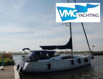 Beneteau Oceanis 43, Zeiljacht Beneteau Oceanis 43 te koop bij For Sail Yachtbrokers