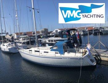 Gib'Sea 35 Master, Zeiljacht Gib'Sea 35 Master te koop bij For Sail Yachtbrokers