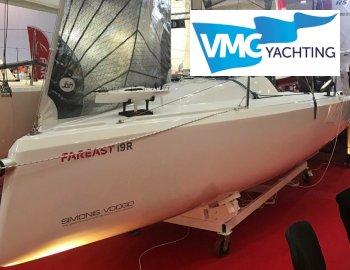 Fareast 19R, Segelyacht Fareast 19R zum Verkauf bei For Sail Yachtbrokers