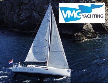 J/Boats J/112 E, Zeiljacht J/Boats J/112 E te koop bij For Sail Yachtbrokers