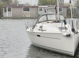 J/Boats J/97, Seglingsyacht J/Boats J/97säljs avFor Sail Yachtbrokers