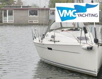 J/Boats J/97, Zeiljacht J/Boats J/97 te koop bij For Sail Yachtbrokers
