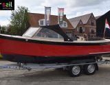 Menken Fast CAB + Trailer, Тендер Menken Fast CAB + Trailer для продажи For Sail Yachtbrokers