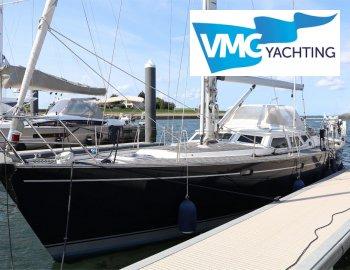 Contest 45CS, Zeiljacht Contest 45CS te koop bij For Sail Yachtbrokers