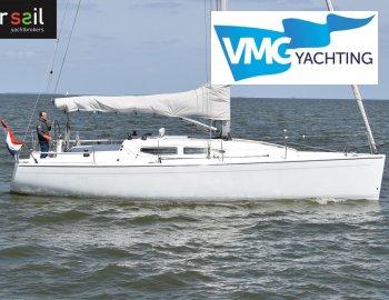 Dehler 34SV, Zeiljacht Dehler 34SV te koop bij For Sail Yachtbrokers