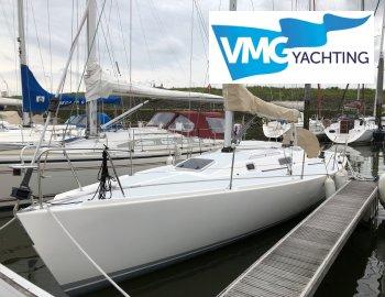 J/Boats J/105, Zeiljacht J/Boats J/105 te koop bij For Sail Yachtbrokers