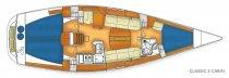 X-Yachts X-40 Classic X 40