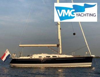 X-Yachts X-40 Classic, Segelyacht X-Yachts X-40 Classic zum Verkauf bei For Sail Yachtbrokers