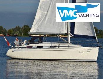 Bavaria 30 Cruiser, Zeiljacht Bavaria 30 Cruiser te koop bij For Sail Noord