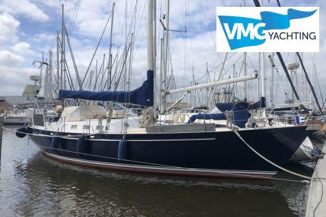 Koopmans 41, Zeiljacht  for sale by For Sail Zuid