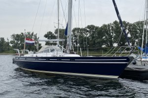 Contest 43-44, Zeiljacht  - For Sail Yachtbrokers Zuid