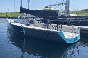Reflex 28, Zeiljacht  - For Sail Yachtbrokers Zuid