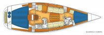X-Yachts X-40 Classic